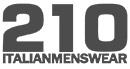 210 menswear